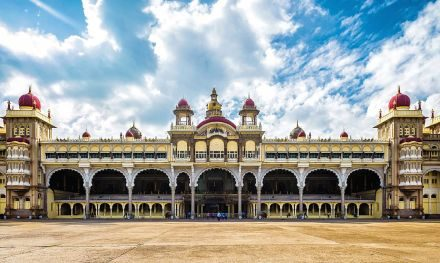 Mysore One Day Trip By Car